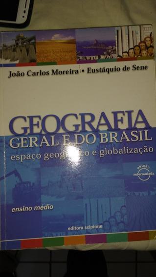 Livro Didático De Geografia Ensino Médio
