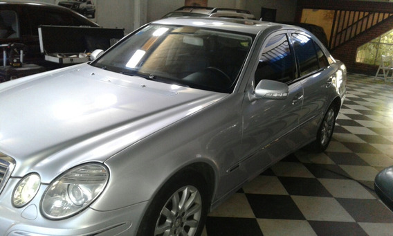 Mercedes Benz E280 Elegance 2008