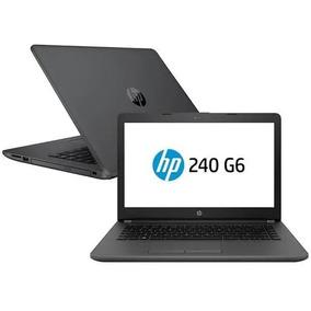 Notebook Hp I5 240 G6 Tela 14 8gb Ram 1tb Windows 10 Pro