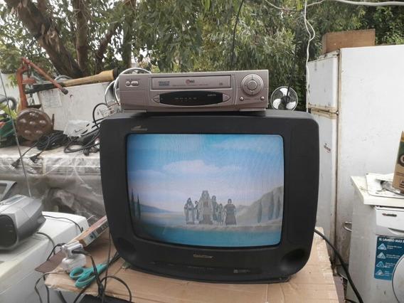 Television De 21