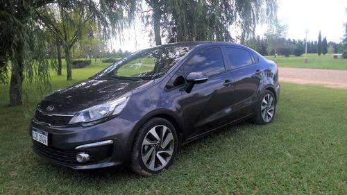 Kia Rio 1.4 Ex Sedan