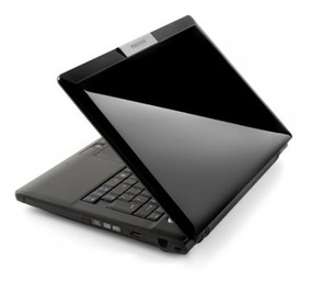 Notebook Positivo Core2 Duo T7300 2ghz Hd 60gb 2gb Z88 Z882