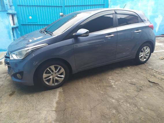 Hyundai Hb20 1.6 Premium 16v Aut