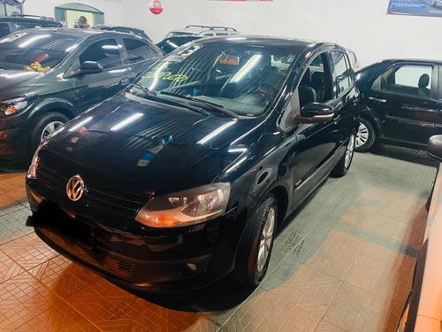 Imagem 1 de 10 de Volkswagen Fox 2013 1.6 Vht Prime Total Flex 5p