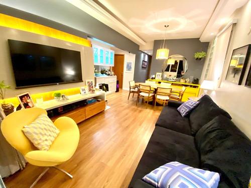 Imagem 1 de 30 de Apartamento - Ap13288 - 69483462