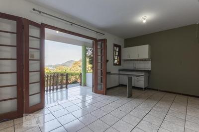 Casa Em Condomínio Com 1 Dormitório E 1 Garagem - Id: 892931931 - 231931