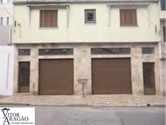 91165 - Sobrado 2 Dorms, Vila Izolina Mazzei - São Paulo/sp - 91165