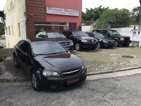 Chevrolet Omega 3.6 V6 Blindado R$ 32.899,99