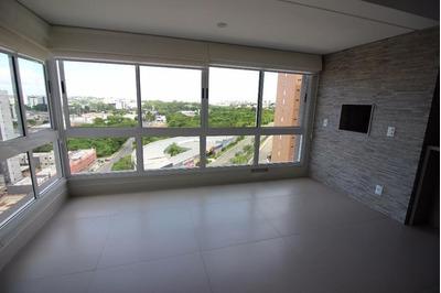 Apartamento Em Central Parque, Porto Alegre/rs De 83m² 2 Quartos À Venda Por R$ 645.900,00 - Ap181003
