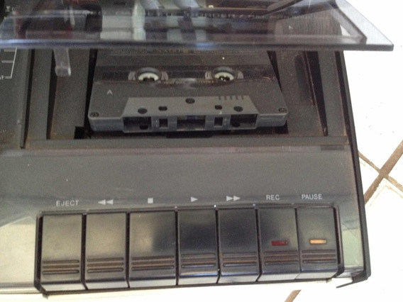 Vitrola 3 Em 1 Da Sony Original Japonesa