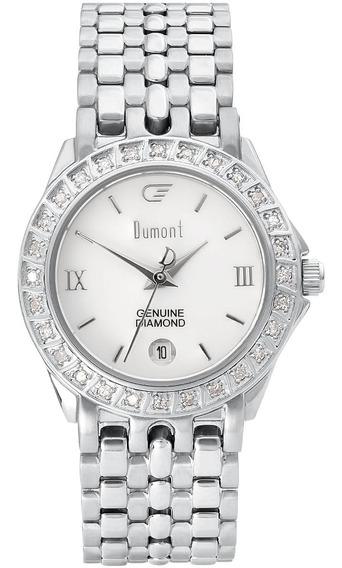 Relógio Feminino Dumont Dp26417b