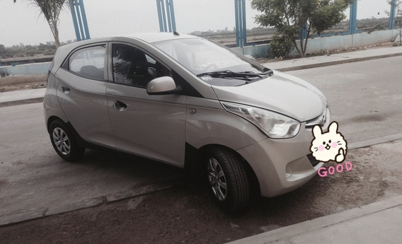 Hyundai Hyundai Eon 2013