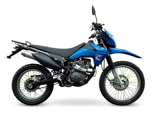 Zanella Zr 150 - Ahora 12- Arizona Motos-