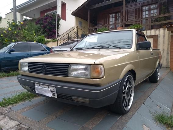 Volkswagen Saveiro Cl