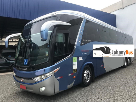Ônibus Rodov. Trucado Paradiso G7 1200 Ano 2013/13 Johnnybus