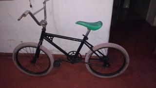 Bicicleta Cross De Los 90 Rodado 20