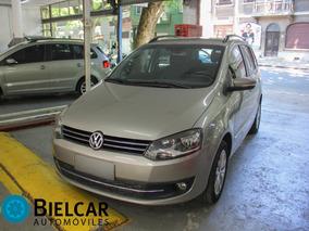 Volkswagen Suran 1.6 Trendline Muy Buen Estado Permuto Finan