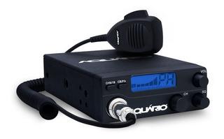 Rádio Amador Px40 Canais Rp40 Aquário Homologado Pela Anatel Novo