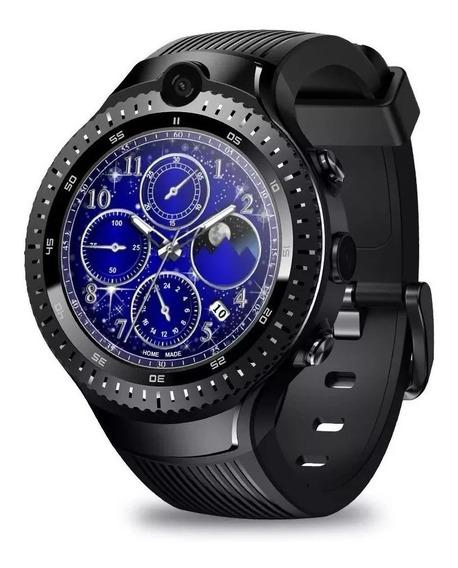 Relógio Zeblaze Thor 4 Dual,duas Camera1gb/16gb Frete Gratis