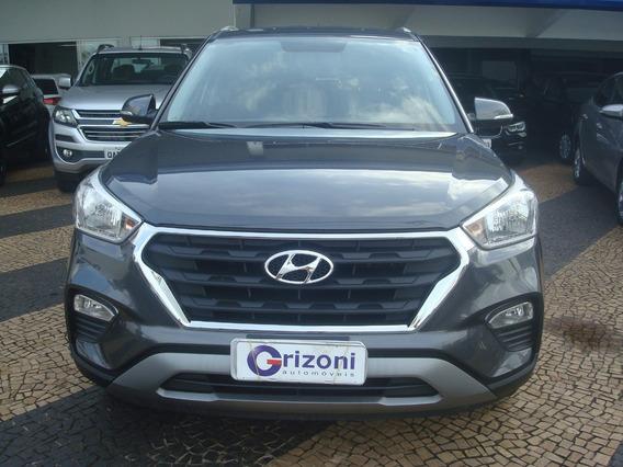 Hyundai Creta 1.6 Pulse Automática