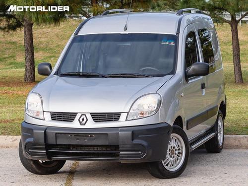 Imagen 1 de 14 de Renault Kangoo Express Confort Habilitada 5 Pasajeros