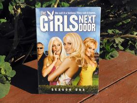 The Girls Next Door - Temporada 1 - (3 Dvds) Sellados