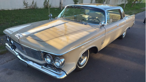 Imagem 1 de 15 de Chrysler Imperial 1963