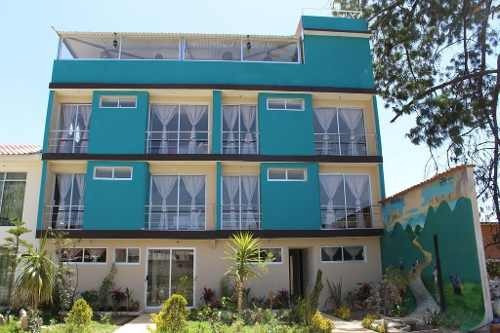 Hotel Productivo En Venta, Col. Maya