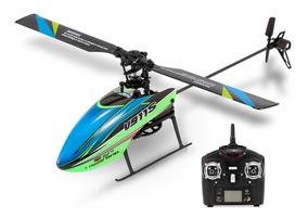 Helicoptero V911s 2,4hgz 4 Canais Novo 1 Bateria