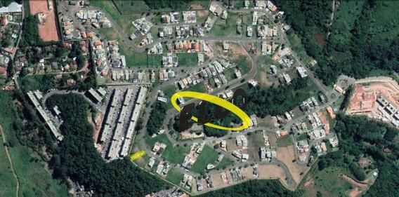 Terreno Em Cotia Condomínio Fechado Com Segurança E Lazer Completo - Te0710