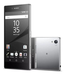 Sony - Xperia Z5 Premium Dual 6833 - Espelhado - 5.5 Pp - Usado Super Conservado