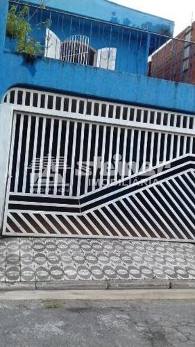 Imagem 1 de 14 de Venda Sobrado 2 Dormitórios Jardim Moreira Guarulhos R$ 450.000,00 - 33870v