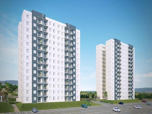 Imagem 1 de 9 de Apartamento Novo No Jardim Conquista - Ap09213 - 4925870
