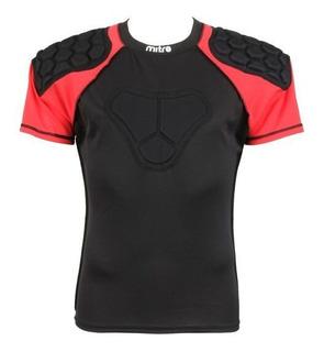 Hombreras Rugby Mitre Academy