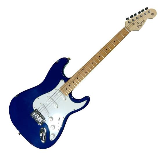 Guitarra Stratocaster Rockman Egt-104
