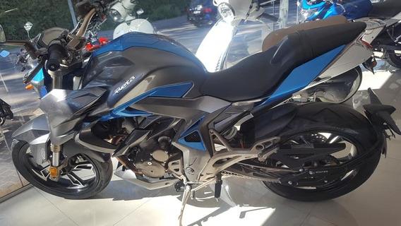 Moto Beta Zontes R 310 0km Entrega Ya Financia C/tarjeta