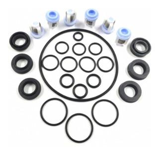 Kit Reparo Wap Mini Antiga+válvulas+gaxeta+anel Raspador
