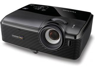 Proyector Viewsonic Pro8400 Full Hd 4000 Lumens