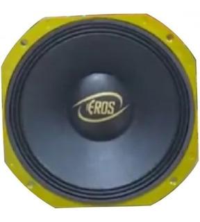 Alto Falante Eros 10p Hq-520w Rms 8 Ohms