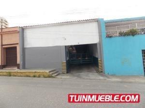 Galpones En Venta Guaicaipuro, Rq500 15-12252