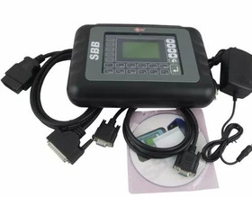 Chave Codificada Telecomando Programador Modulo Imobilizador