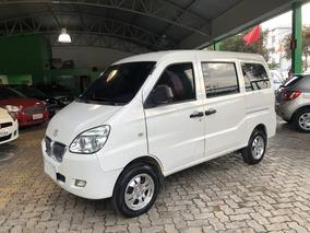 Shineray A9 Vans 2014