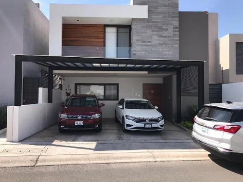 Casa En Condominio En Venta En Lomas De Juriquilla, Querétaro, Querétaro