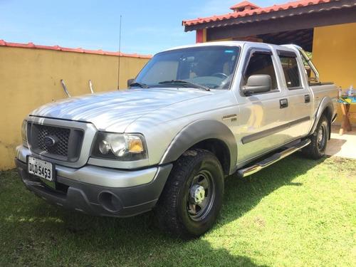 Ford Ranger 2.3 Xls Completa Mais Gnv