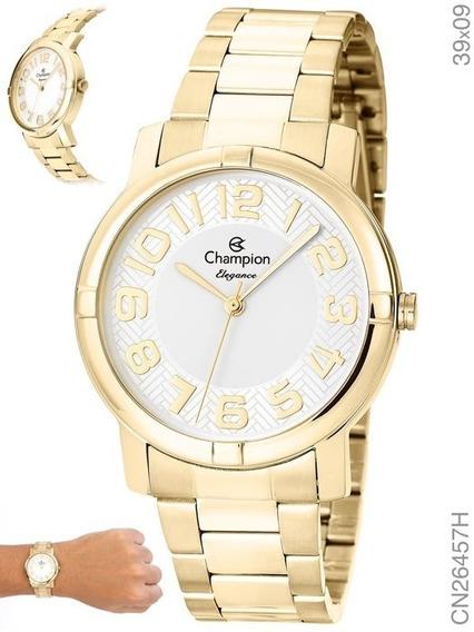 Relógio Champion Feminino Cn26457h - 36