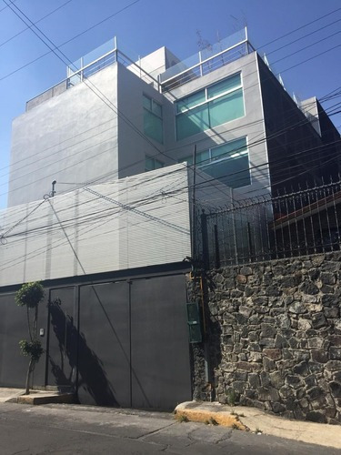 Departamento En Venta San Jerónimo Aculco (c)