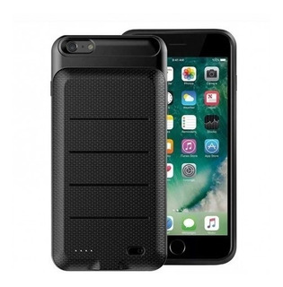 Capa Carregadora Baseus iPhone 6 Plus 6s Plus Ample Backpack