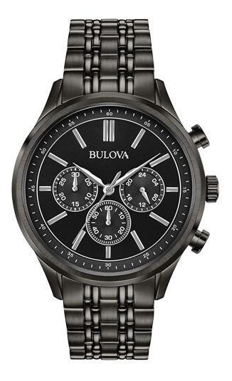Relogio Masculino Bulova Classic 98a217 - Frete Gratis