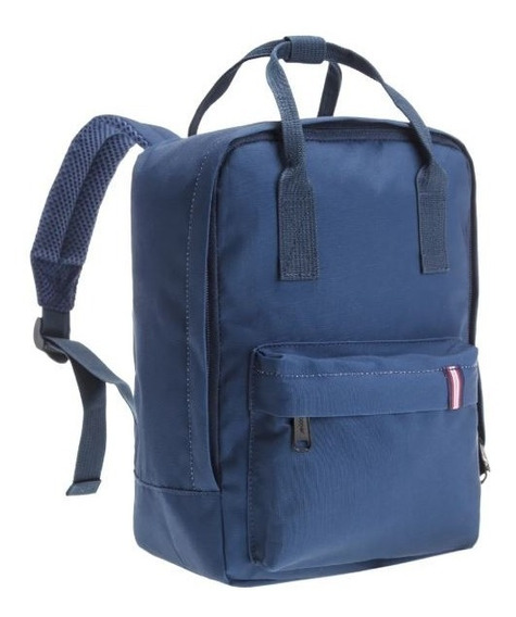 Mochilas Topper Travel Kids Azul!! @
