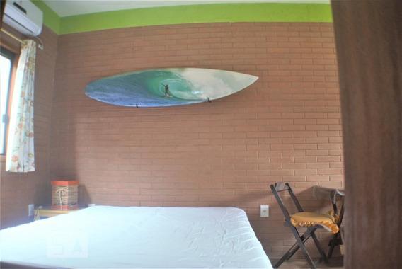 Apartamento Para Aluguel - São João Do Rio Vermelho, 1 Quarto, 20 - 892998395